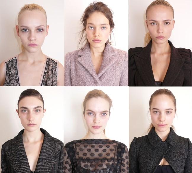 S lijeva na desno (prvi red): Ginta Lapina, Emily DiDonato, Natasha Poly S lijeva na desno (drugi red): Jacquelyn Jablonski, Mirte Maas, Vanessa Hegelmaier