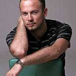 Zoran Mrdjenovic